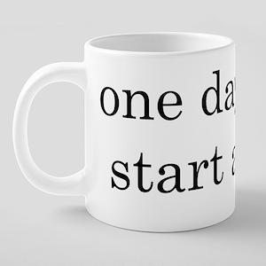 start-a-band 20 oz Ceramic Mega Mug