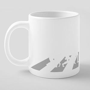 Commercial-Pilot-A 20 oz Ceramic Mega Mug