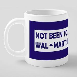 wal2003 20 oz Ceramic Mega Mug