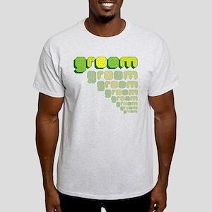 Green Groom Blox Light T-Shirt