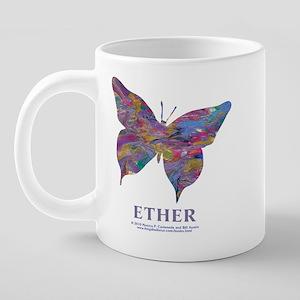 W-ETHER-Mug 20 oz Ceramic Mega Mug