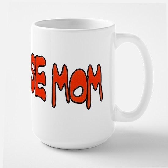 LAX MOM Large Mug