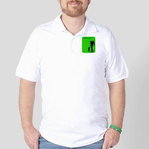 Dadthulhu, Cthulhu father Golf Shirt