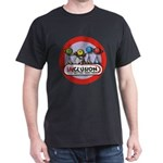 Inclusion Better Together Black T-Shirt