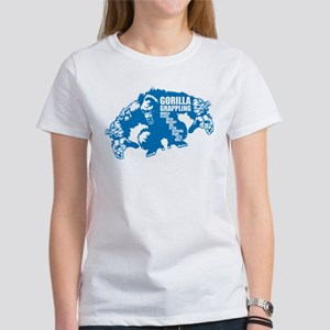 Gorilla Attack Women's T-Shirt