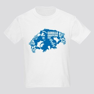 Gorilla Attack Kids Light T-Shirt