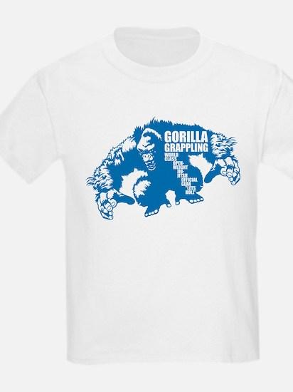Gorilla Attack T-Shirt