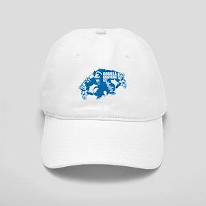 Gorilla Attack Cap