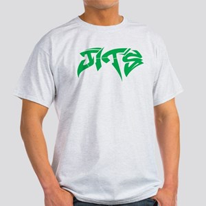 Graffiti Jits Light T-Shirt