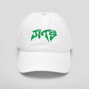 Graffiti Jits Cap