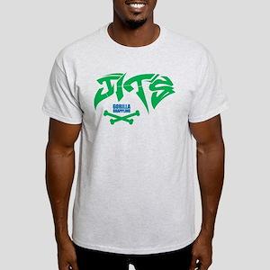 Gorilla Jits & Bones Light T-Shirt