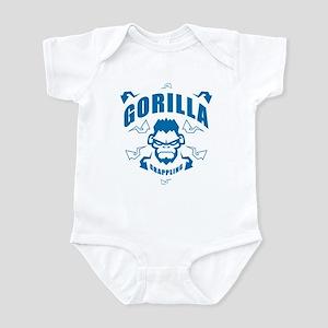 Just Grapple Infant Bodysuit