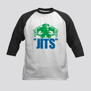 King Jits Kids Baseball Jersey