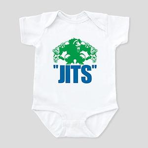 King Jits Infant Bodysuit