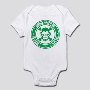 Lets Roll Circle Infant Bodysuit