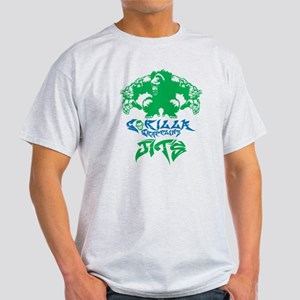 Fear The Gorilla Light T-Shirt