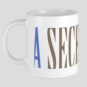 ASecession.3.title.onl 20 oz Ceramic Mega Mug