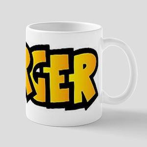 Burgers Mug