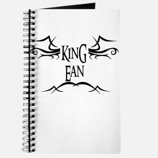 King Ean Journal
