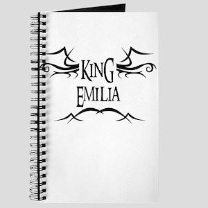 King Emilia Journal