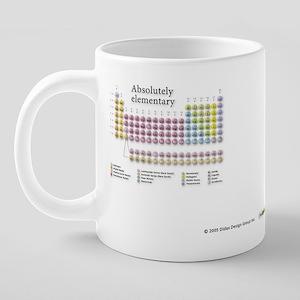PerTab_bev 20 oz Ceramic Mega Mug