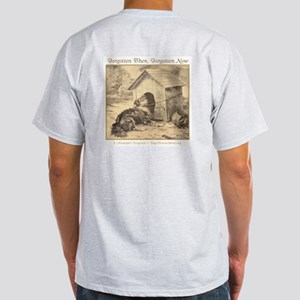 Forgotten Light T-Shirt