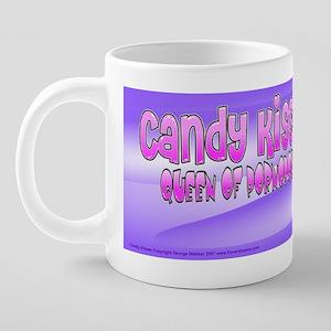 CandyQueen_Mug_1 20 oz Ceramic Mega Mug