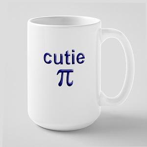 cutie Pi Large Mug
