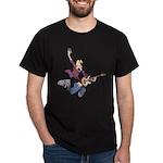 Rock Star Jeremy Dark T-Shirt