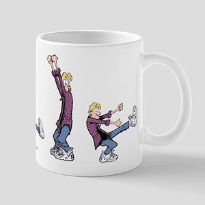 Dancing Jeremy Mug
