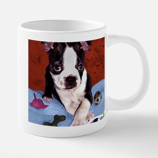 gunner_mug.jpg 20 oz Ceramic Mega Mug