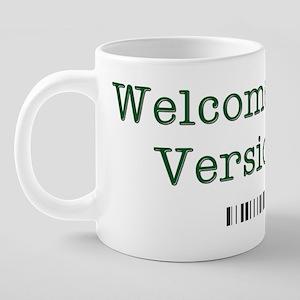 version_20_barcode 20 oz Ceramic Mega Mug