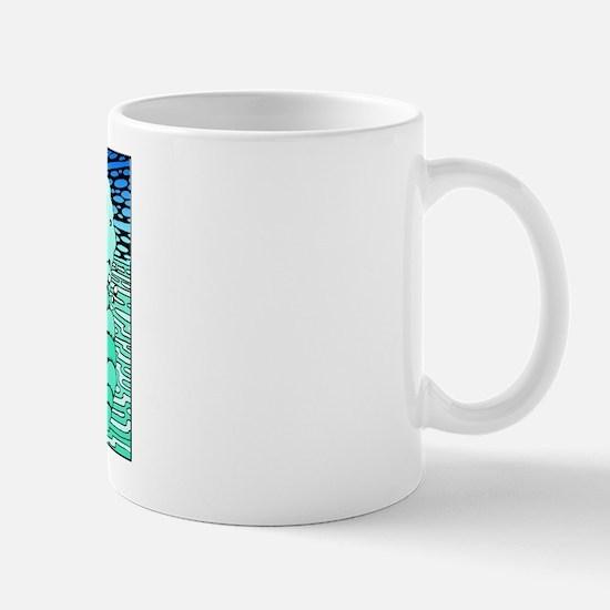 Eye Surf - Mug