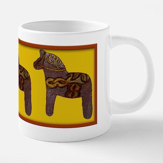 dalamug8.31x3orangeframe.jp 20 oz Ceramic Mega Mug