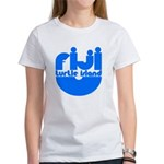 Turtle Island Women's T-Shirt