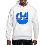Turtle Island Hooded Sweatshirt