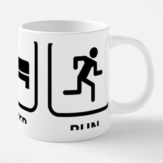 eatSleepRun1A.png 20 oz Ceramic Mega Mug