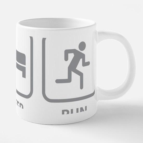 eatSleepRun1C.png 20 oz Ceramic Mega Mug