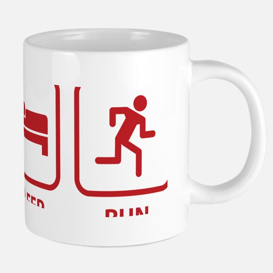 eatSleepRun1D.png 20 oz Ceramic Mega Mug