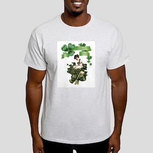 Lady Luck Light T-Shirt