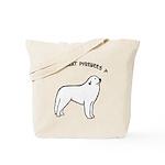 Got Great Pyrenees ? Tote Bag