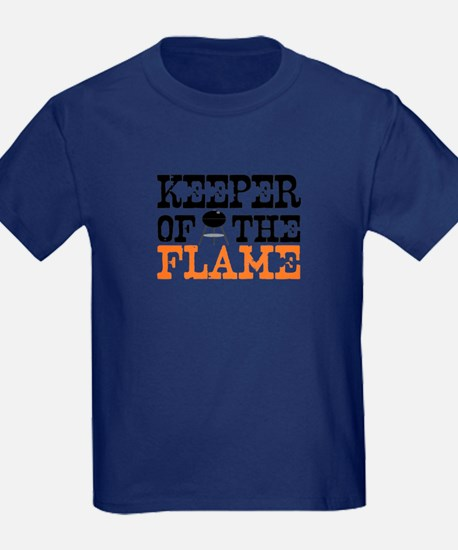 Keeper of the Flame (Grill) T