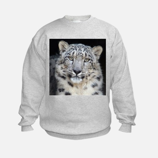 Snow Leopard Jumpers