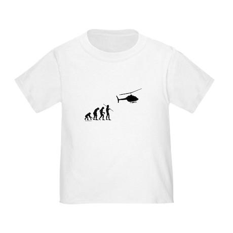 Copter Evoluzione T-shirt Bg5Ai0NGl