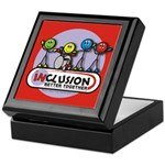 Inclusion Better Together Keepsake Box