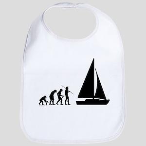 Sail Evolution Bib