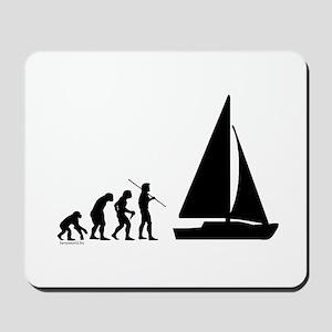 Sail Evolution Mousepad