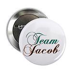 """Elegant Team Jacob 2.25"""" Button"""
