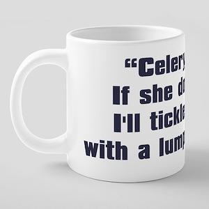 chelsea15 20 oz Ceramic Mega Mug