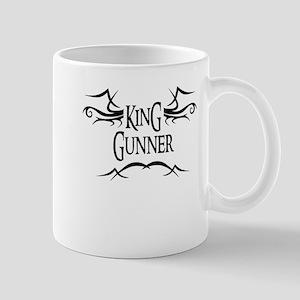 King Gunner Mug